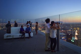 Best View in Los Angeles and Much More