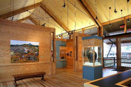 Folk Pottery Museum of North Georgia