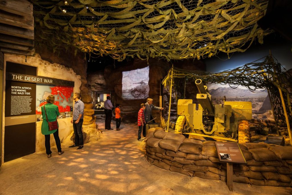 National World WarII Museum