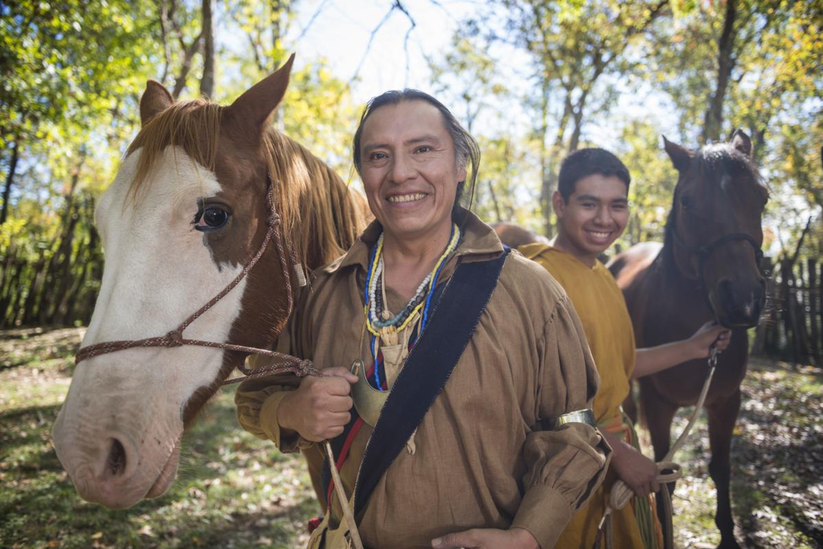 Oklahoma's Native American Heritage - Leisure Group Travel