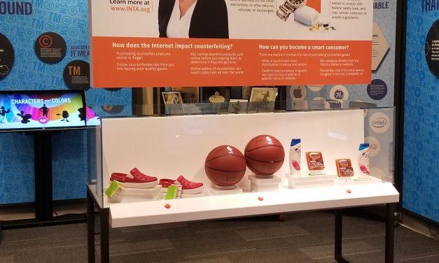 Virginia Museum to Present Exhibit on Trademarks