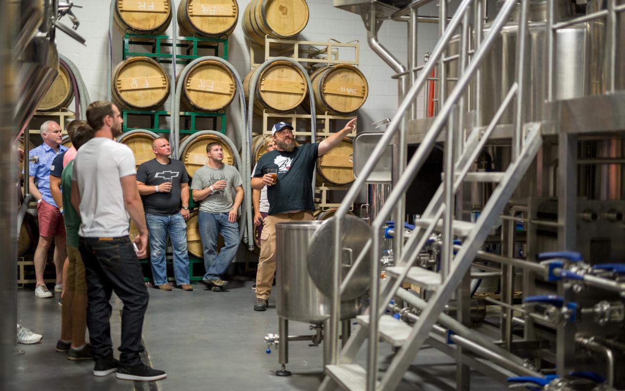 Brenner Brewing