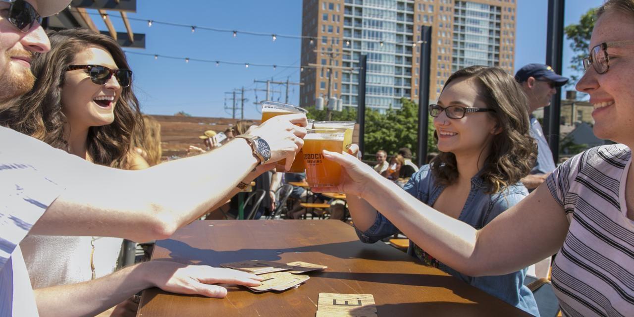 7 Milwaukee Breweries to Make Your Taste Buds Hop