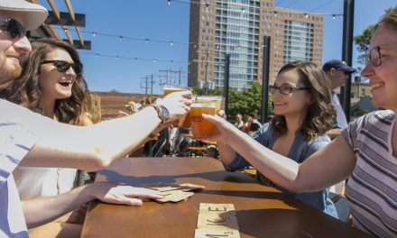 7 Milwaukee Breweries to Make Your Taste Buds Hop