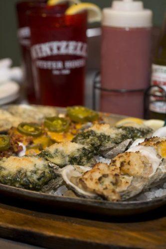 Wintzells Oysters