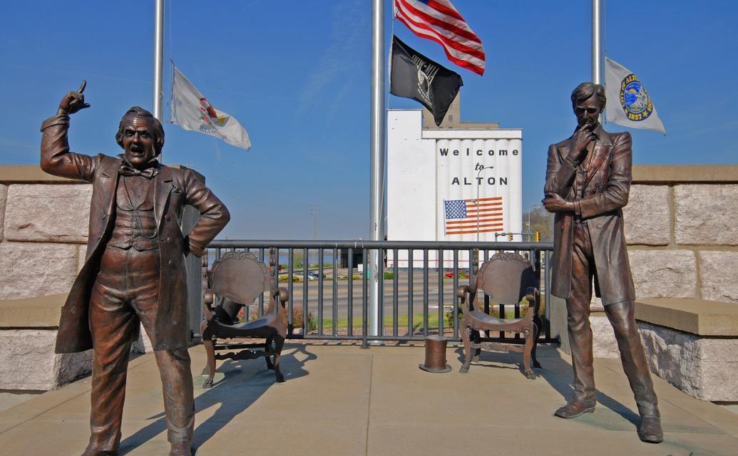 Illinois Itinerary: Historic Sites Meet Timeless Gardens