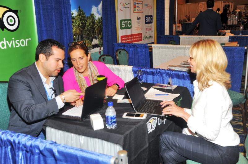 Puerto Rico Still On to Host Tourism Event