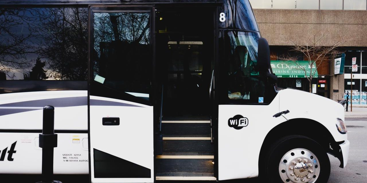 Take 5: Bus.com