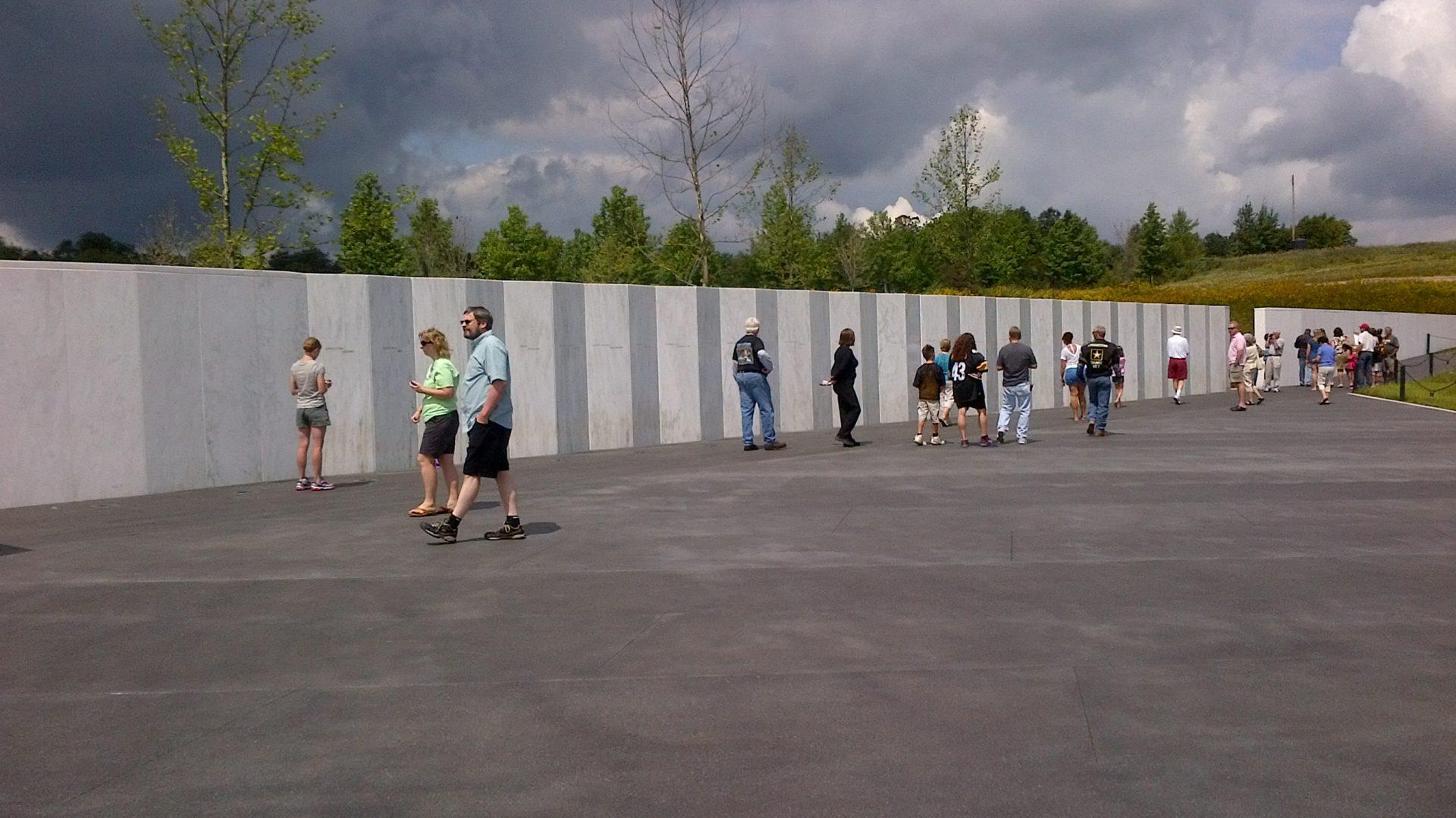Flight 93 National Memorial Hosts Special Veterans Day Exhibit