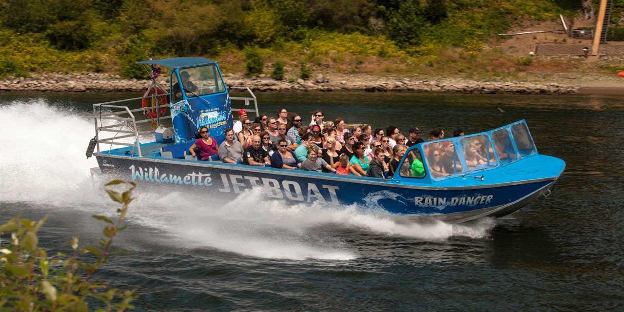 West Coast Water Adventures