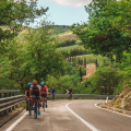 Early Enthusiasm Mounts for 2018 Adventure Travel World Summit in Tuscany, Italy
