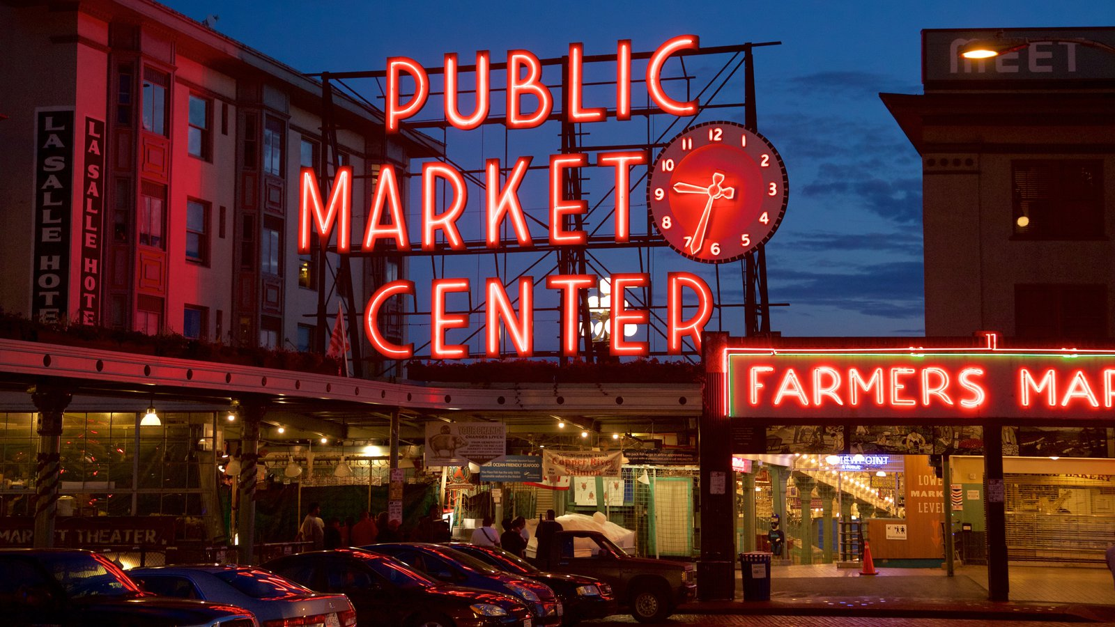 10 Free Attractions in Seattle