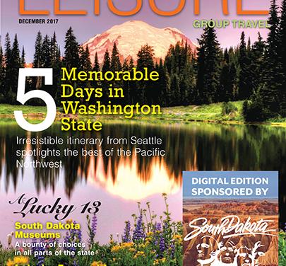 December 2017 Leisure Group Travel