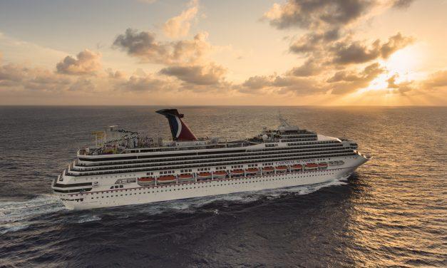 Carnival Plans Bigger Ship for Charleston