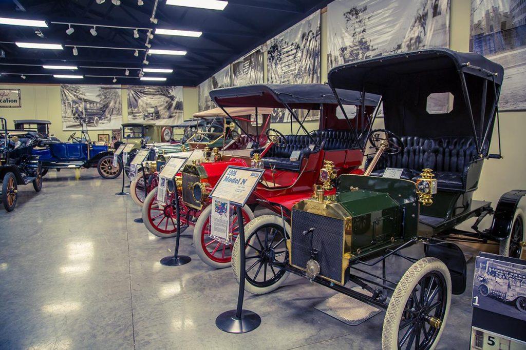 Model T Museum