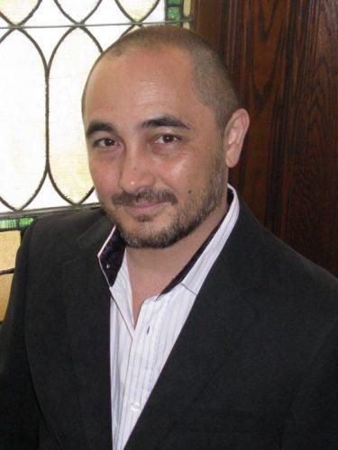 Stewart Ikeda