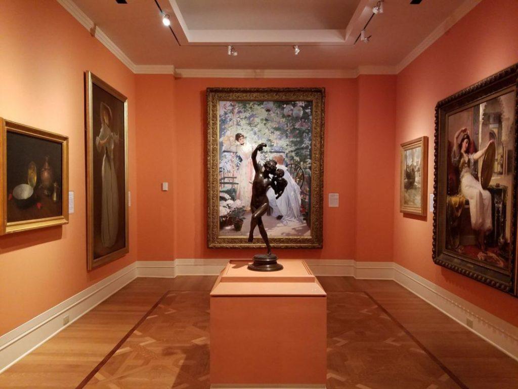Swope Art Museum
