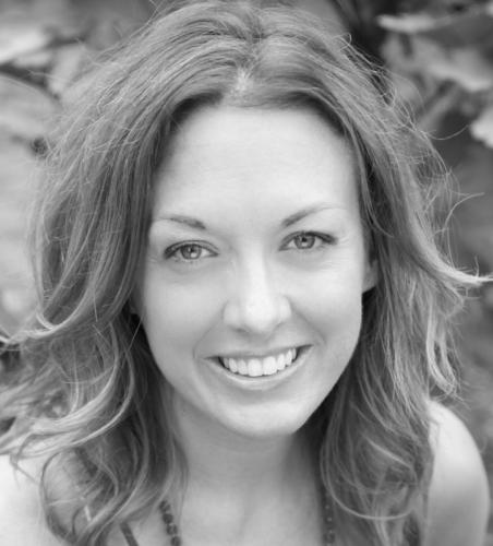 Vanessa Parrish