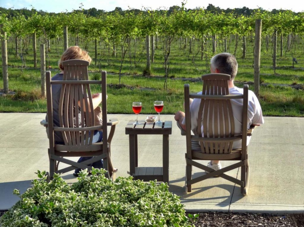 Visit Fort Wayne Wineries