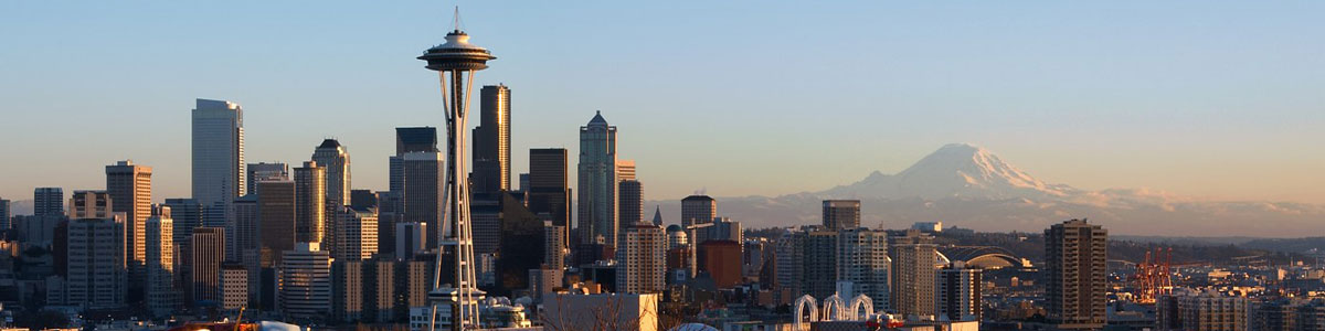 10 Free Attractions in the Seattle