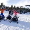 6 Snow-Based Activities for Group Travelers