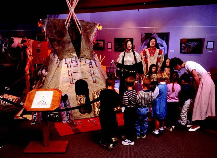 13 Great South Dakota Museums
