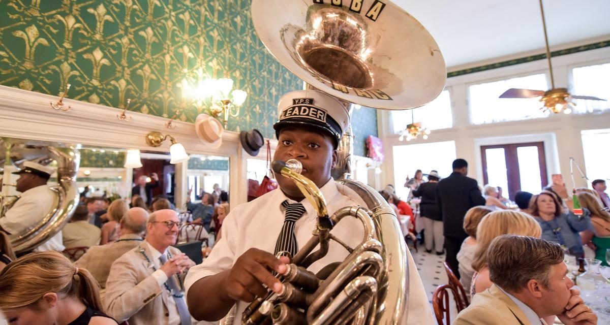5 New Orleans Food Festivals