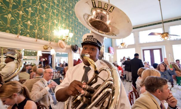New Orleans' Food Culture is Diverse, Delicious