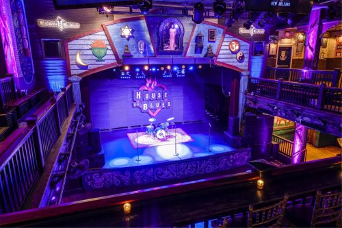 House of Blues