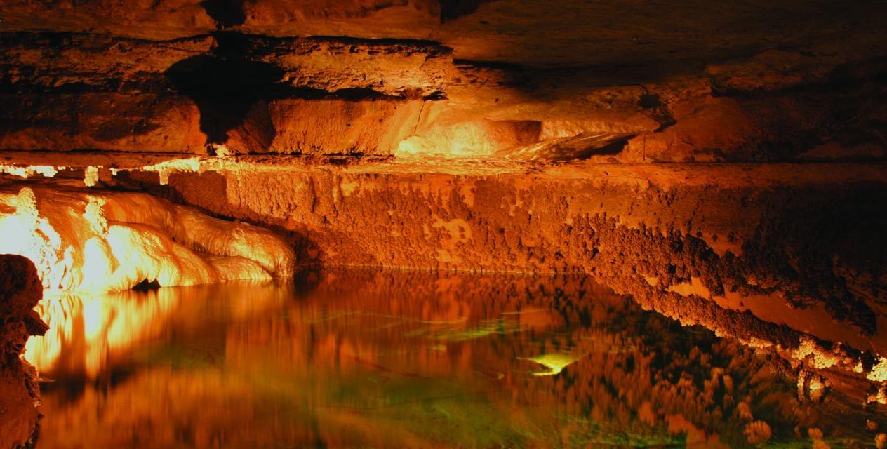Subterranean Splendor