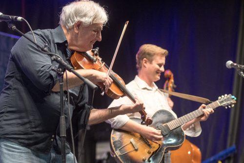 Maryland Folk Music Festival