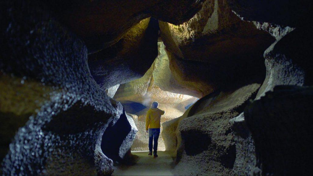 Niagara Cave