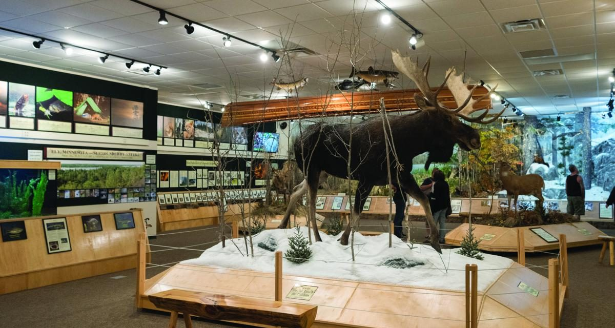 Minnesota Itinerary: Discover the History, Heritage and Special Wildlife in Northern Minnesota