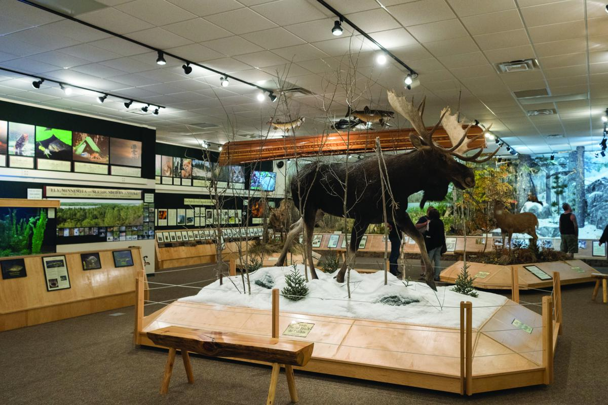 Minnesota Itinerary: Discover the History, Heritage and Special Wildlife if Northern Minnesota