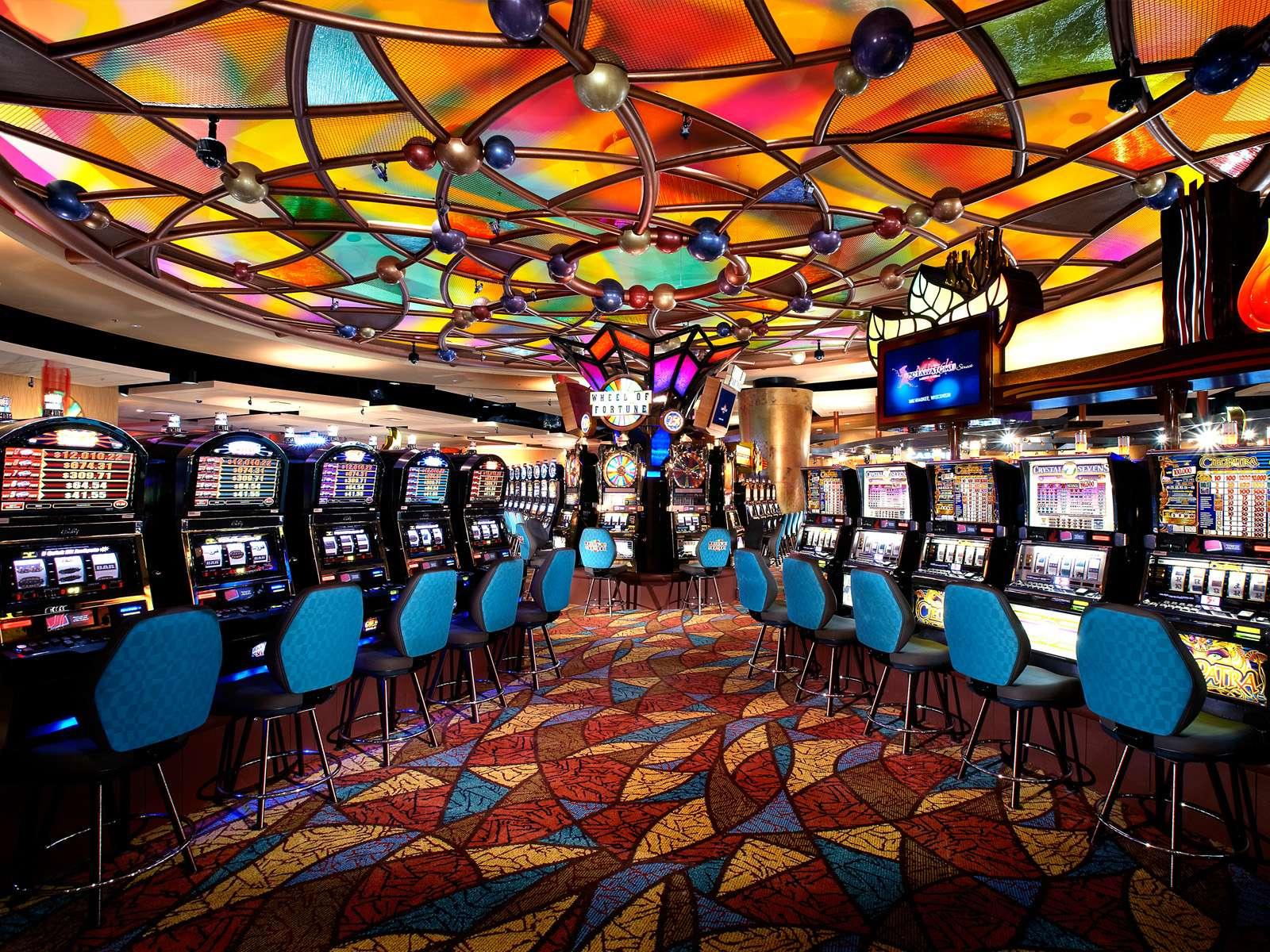 On Casino