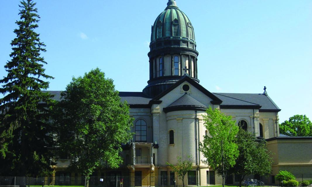 Minnesota Monasteries