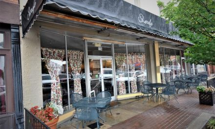 Southern Cuisine with Flair in Fayetteville, North Carolina