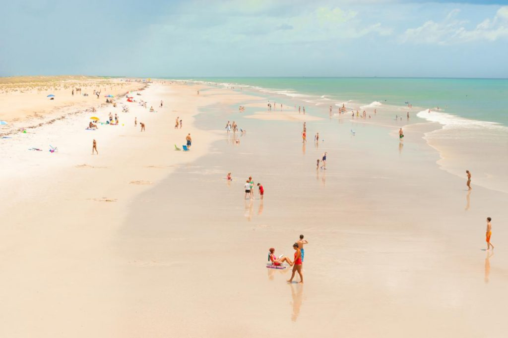 Explore 6 of the best beaches in st augustine ponte vedra for St augustine fishing spots