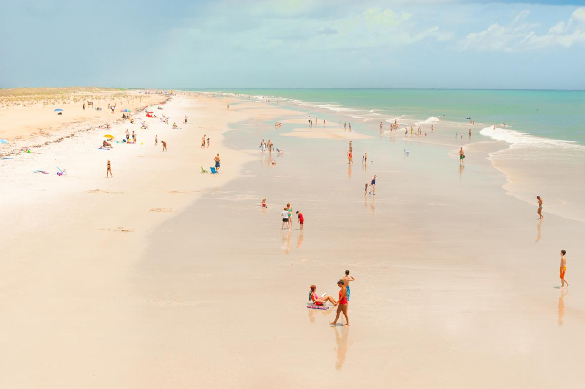 Explore 6 Of The Best Beaches In St Augustine Ponte Vedra Leisure Group Travel
