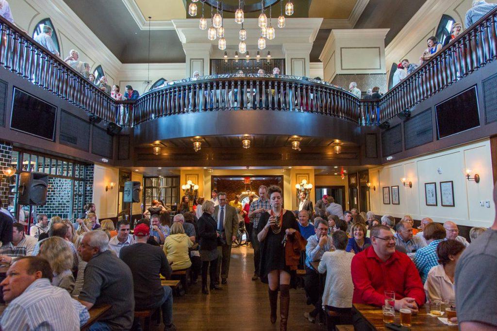 Tafts Ale House Cincinnati
