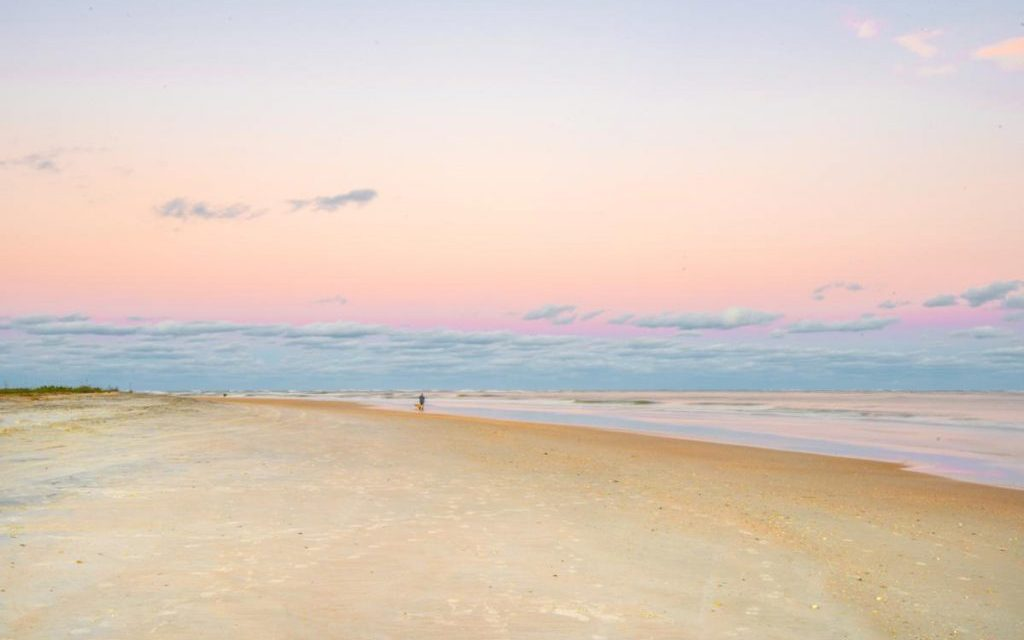 Explore 6 of the Best Beaches in St. Augustine | Ponte Vedra