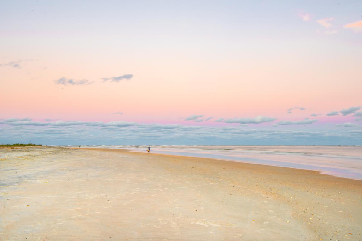 Vilano Beach