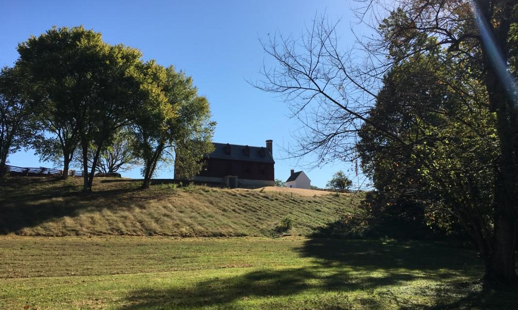 Virginia Itinerary: The Spirit of George Washington's Home Town