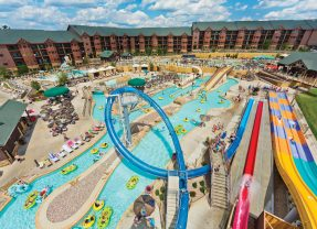 Music, Magic and Making Memories in Wisconsin Dells