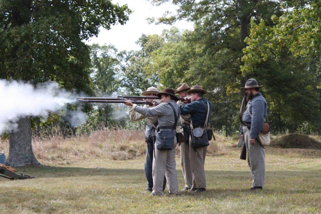 Virginia Civil War