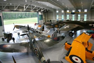 Military Aviation Museum
