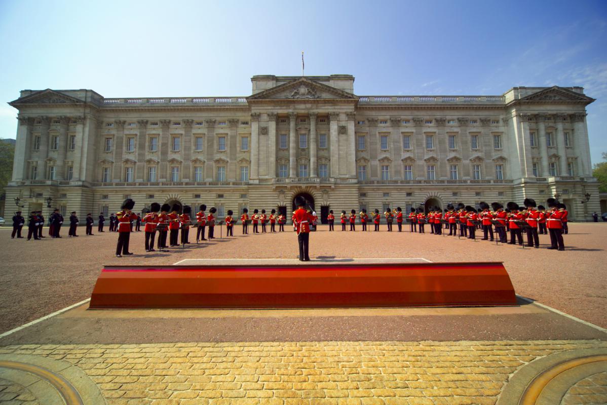 Residences of Royal London