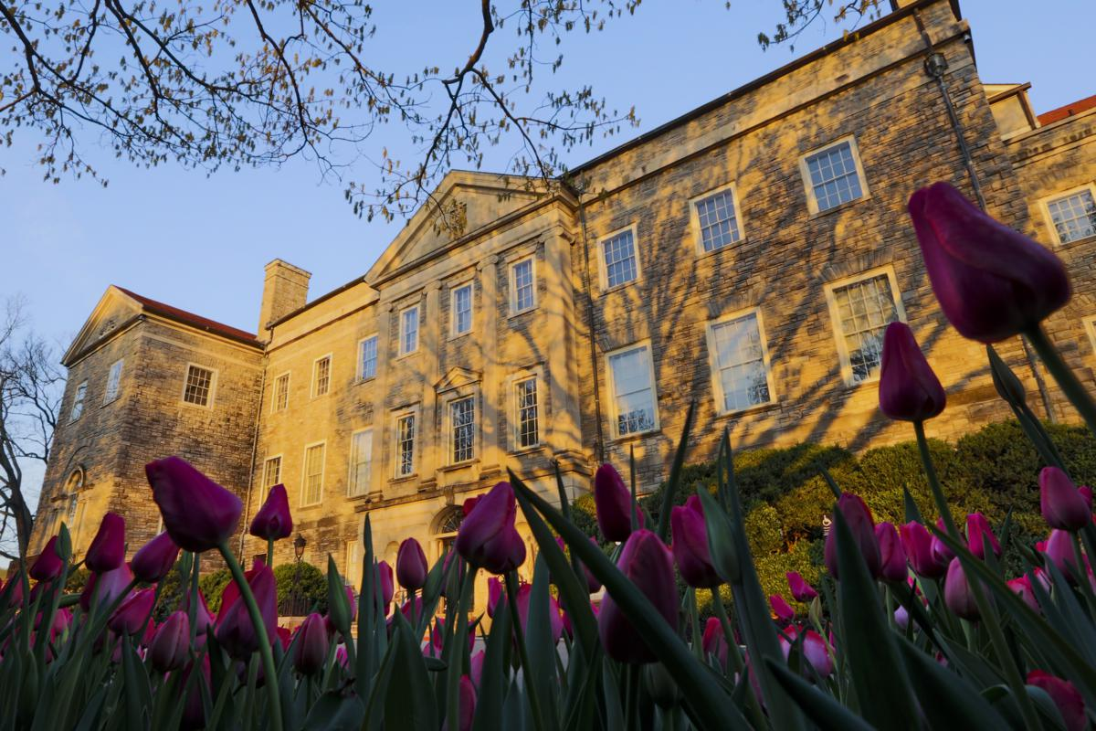 Be Enchanted By Cheekwood Estate & Gardens