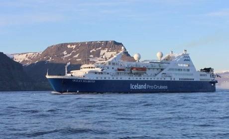 Iceland Cruise Program to Expand