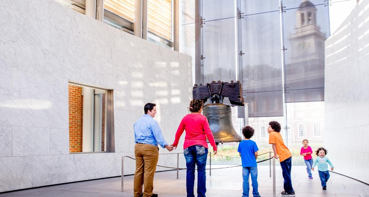 Philadelphia Lessons in Liberty